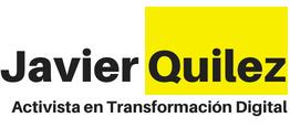 Javier Quilez – Activista en Transformación Digital