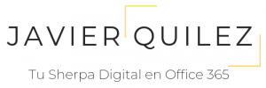 Javier Quilez – Tu Sherpa Digital en Office 365