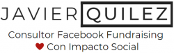 Consultor Facebook Fundraising ❤️️ Con Impacto Social